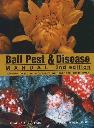Download Ball pest & disease manual