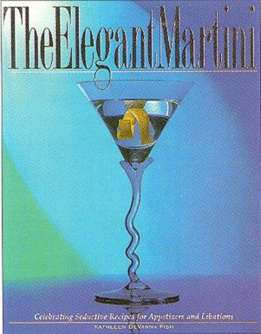 The elegant martini