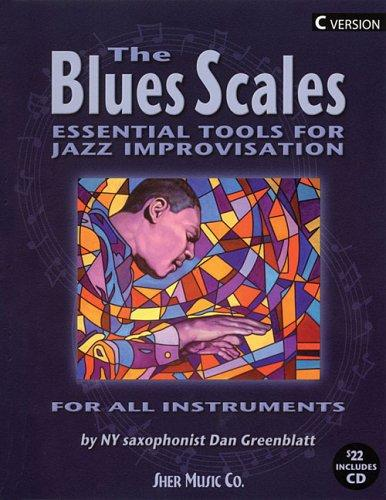 Download The Blues Scales