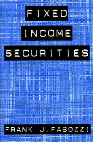 Download Fixed Income Securities