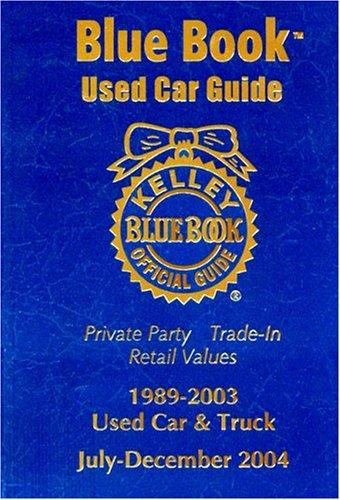 Download Kelley Blue Book Used Car Guide