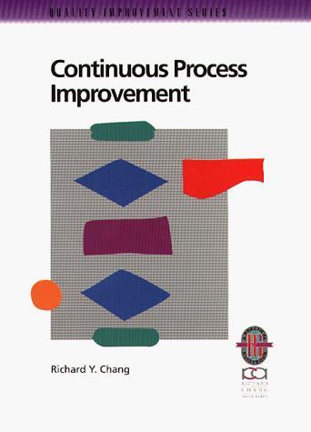 Download Continuous process improvement
