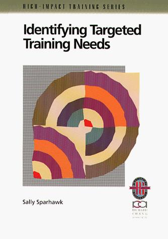 Download Identifying Targeted Training Needs
