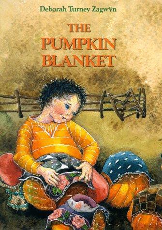 Download The Pumpkin Blanket
