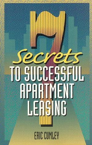 7 Secrets to Successful Apartment Leasing