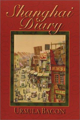 Download Shanghai Diary