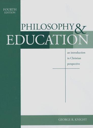 Download Philosophy and Education