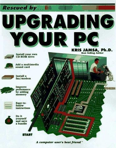 Download Rescued by… upgrading your PC