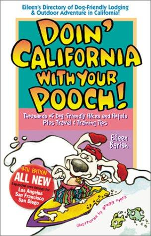 Download Doin' California with Your Pooch