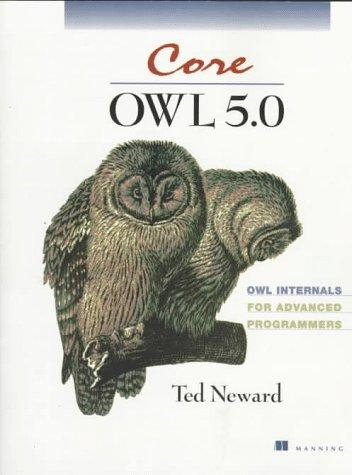 Core Owl 5.0 by Ted Neward