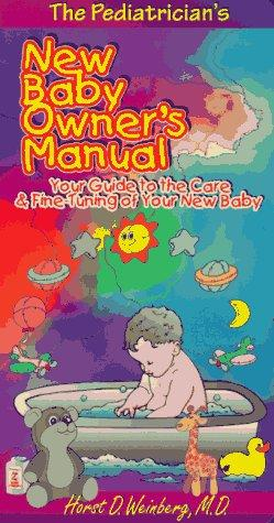 Download The pediatrician's new baby owner's manual