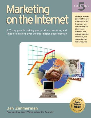 Download Marketing on the Internet