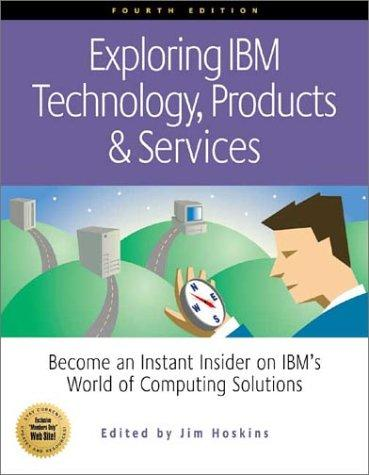 Download Exploring IBM Technology, Products & Services