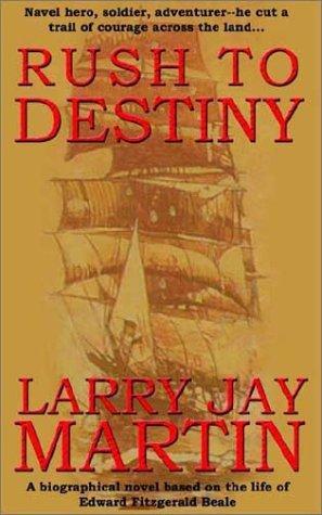 Rush to Destiny