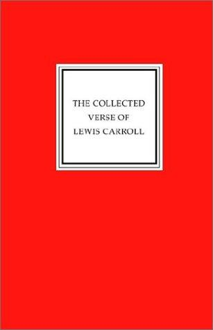 Download The Collected Verse of Lewis Carroll