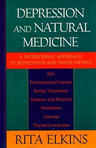 Download Depression & Natural Medicine