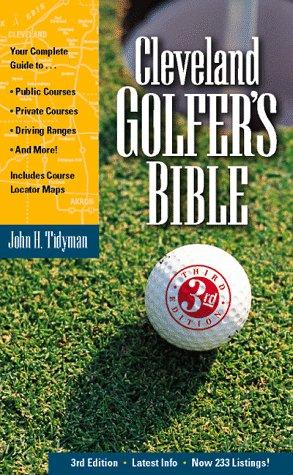 Download Cleveland golfer's bible