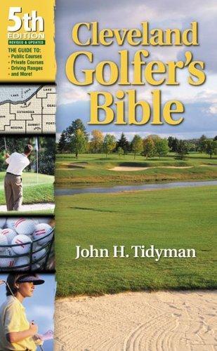 Download Cleveland Golfer's Bible