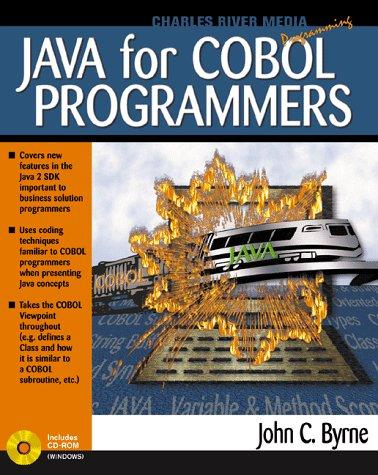 Download Java for Cobol Programmers