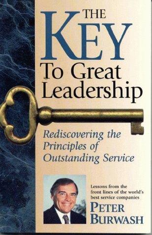Download The Key To Great Leadership