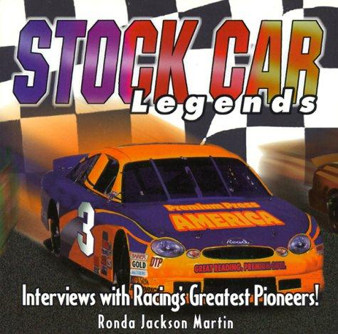 Stock Car Legends