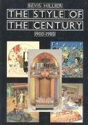 The style of the century, 1900-1980