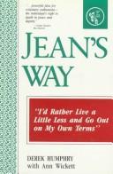 Download Jean's way