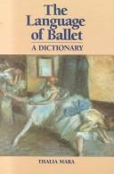 Download The language of ballet