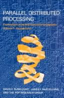 Parallel distributed processing
