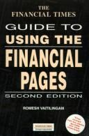 Download The Financial Times guide to using the financial pages
