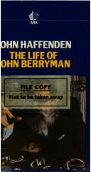 The life of John Berryman