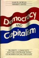 Download Democracy and capitalism