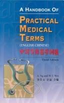 Download A handbook of practical medical terms (English-Chinese)