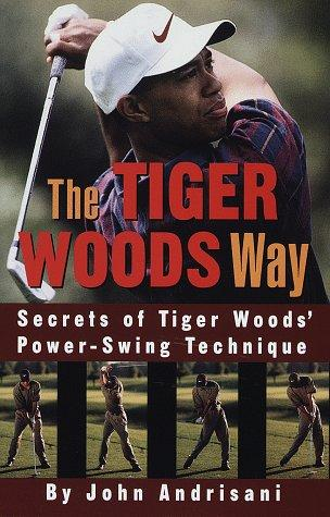 Download The Tiger Woods way