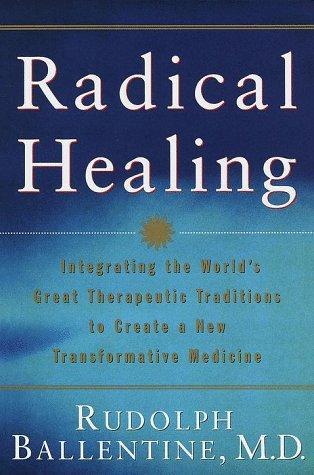 Download Radical healing