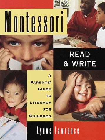 Download Montessori read & write