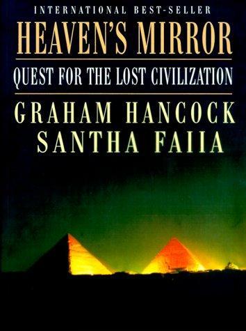 Download Heaven's Mirror