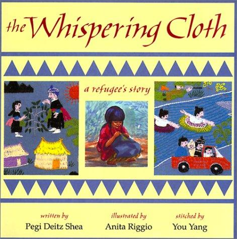 The Whispering Cloth
