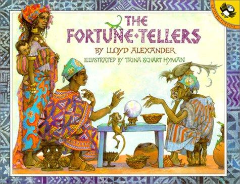Download The Fortune-Tellers