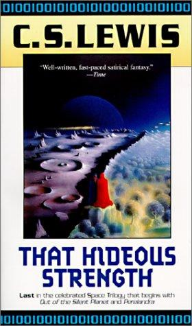 Download That Hideous Strength (Space Trilogy)