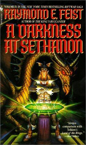 Darkness at Sethanon
