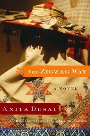 The zigzag way