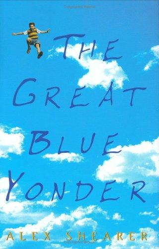 Download The Great Blue Yonder