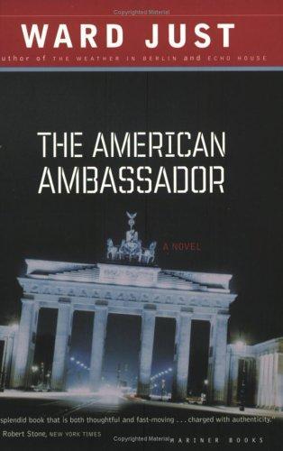 The American Ambassador