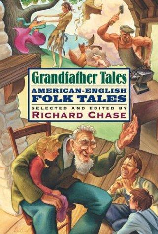 Download Grandfather tales
