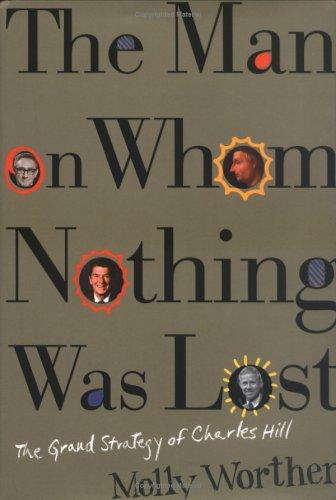 The man on whom nothing was lost