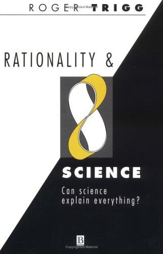 Rationality and science