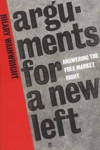 Download Arguments for a new left