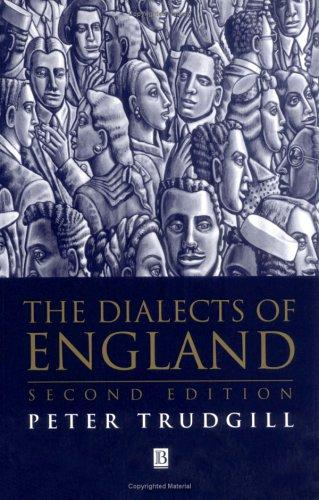 Download The dialects of England