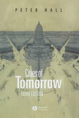 Download Cities of tomorrow